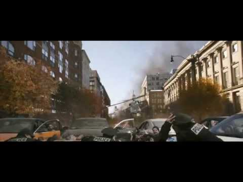 WHITE HOUSE DOWN - 4min Trailer [HD] - In Singapore Theatres 27 June