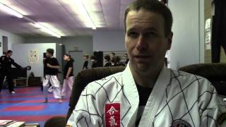 Statistics professor by day. Double-black belt martial arts instruc...