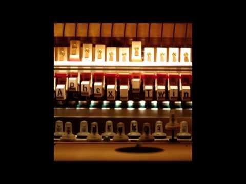 Aphex Twin - Gwely Mernans (180g Vinyl version)