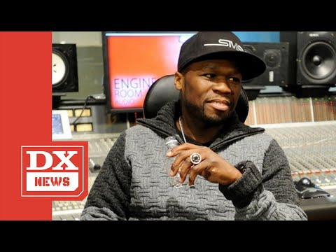 """50 Cent Shelved His """"Street King Immortal"""" Album After 10 Years"""