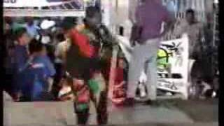 Soca Calypso Trinidad Preacher Jump up And Wave 94
