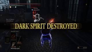 Darkmoon Clips: Battle in Irithyll
