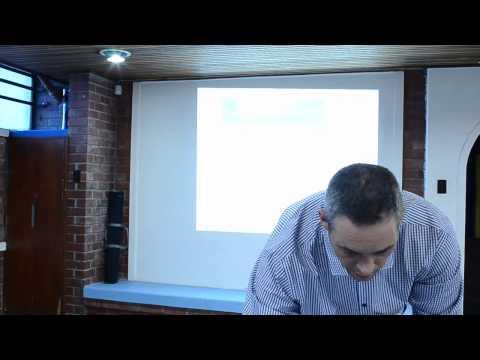 Jeff Fletcher - Creating a choropleth map
