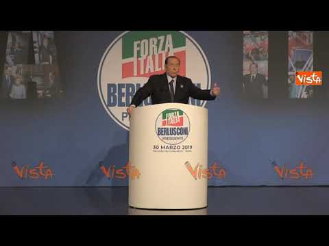 """Berlusconi attacca Toti: """"Abbiamo finito la pazienza"""""""