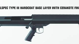 "Barrett Model 99â""¢"