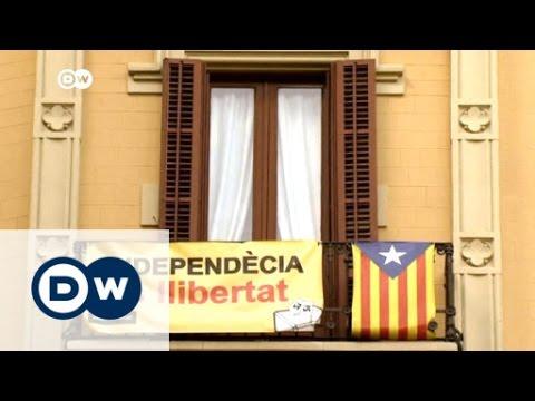 Nachrichten Katalonien
