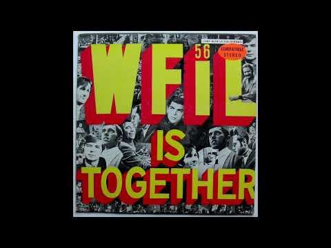WFIL 56 Philadelphia - JJ Jeffrey Welcomed to WFIL - 1969
