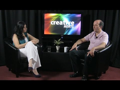 Clifford White Interview - Composer, Musician, Digital Producer | Creative Herts
