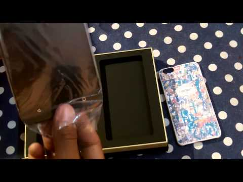 Honor 4x Limited Edition Unboxing