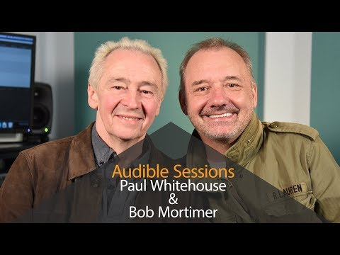 Gone Fishing By Paul Whitehouse And Bob Mortimer | Audible Sessions