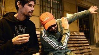 Entrevista a Xposito & Harto (San Froilan 2018, Lugo)
