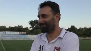 AFC Odorhei - Sticla Arieșul Turda 1-1 (13.09.2019)