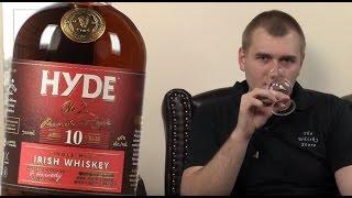 Whiskey Verkostung: Hyde No. 2 10 Jahre
