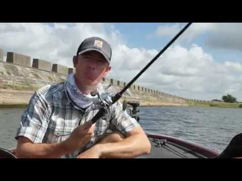 Bass Fishing Tips for Rip Rap Banks