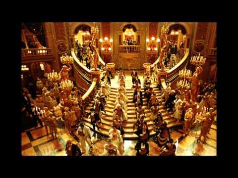 The Masquerade Ball - Fantasy music