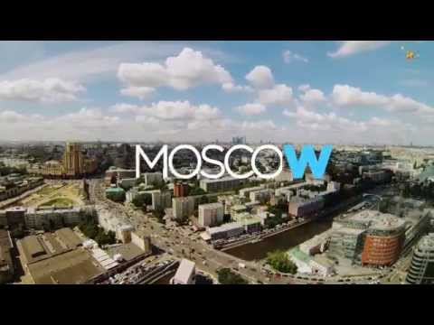 Moscow Convention Bureau, Russia - Unravel Travel TV