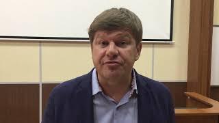Дмитрий Губерниев поздравил МФК «Тюмень» с чемпионством!