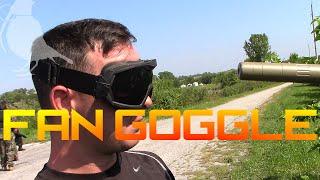 FMA Fan Goggle - F U FOG!