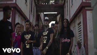 Gold Gad - Bingo ft. Raz