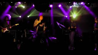 Natural Born Leaders LIVE @ Salvage Station 9-30-2017
