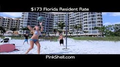 TV Advertising Agency - Quenzel.com - Florida Resort Client Pink Shell Resort & Marina