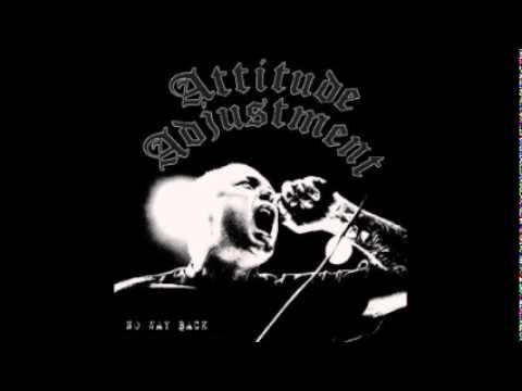 Attitude Adjustment - True to  the Trade