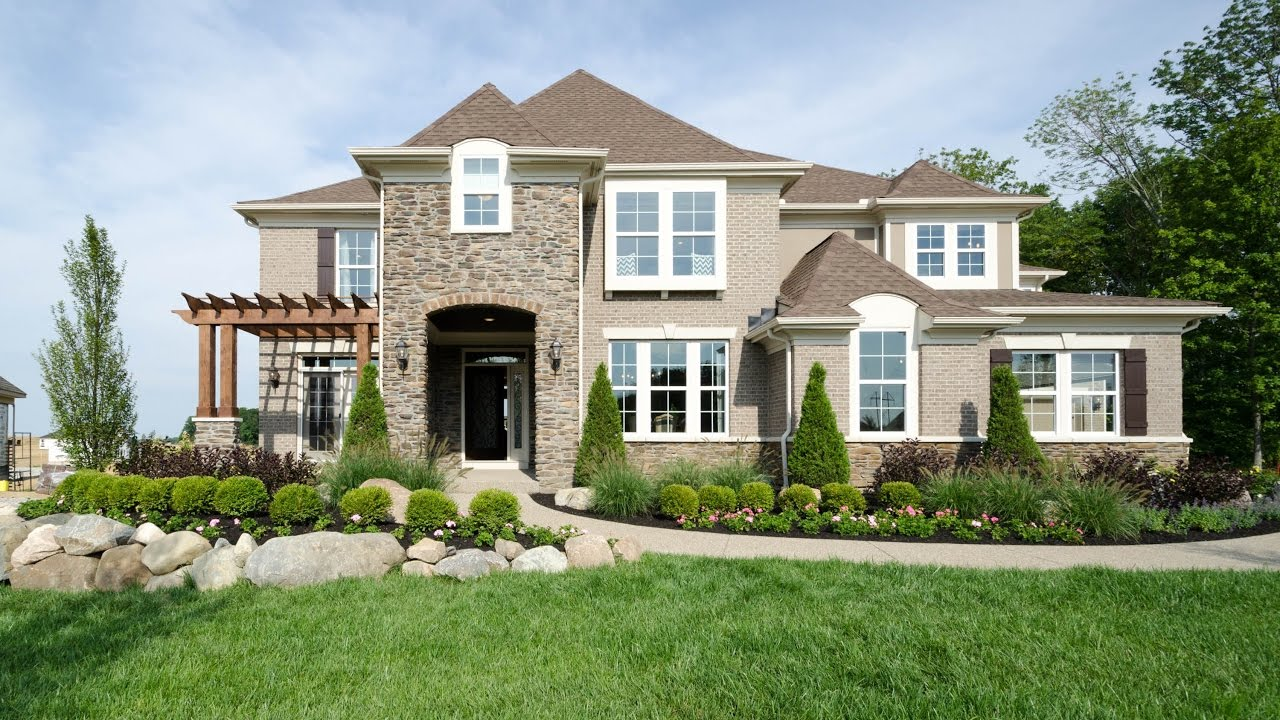 The wheatland floorplan by fischer homes model home in for Home by home