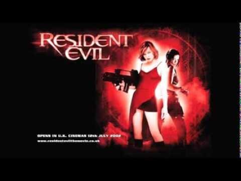 Resident Evil Movie Ending Theme (Unreleased)