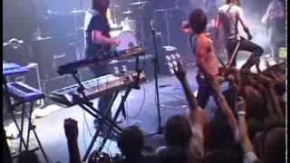 UnderØath-(MySpace Secret Show) 2006 LIVE DVD RIP