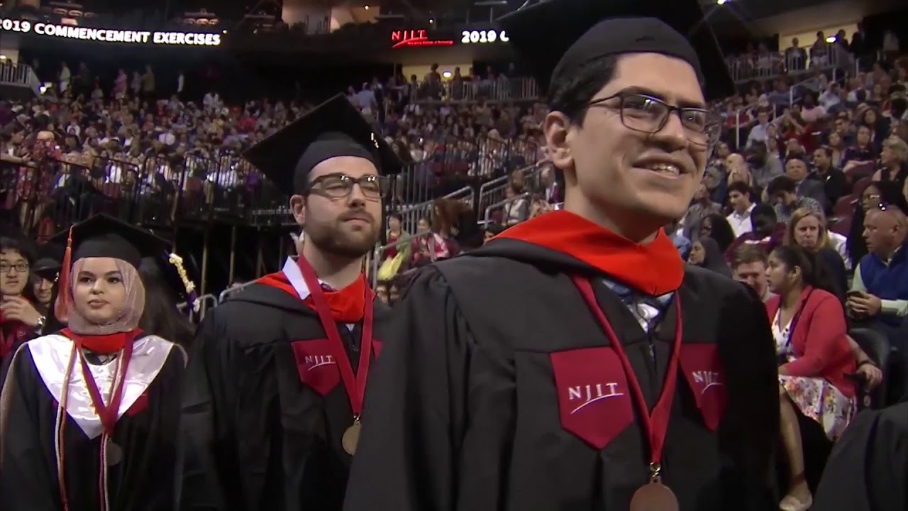 Njit Academic Calendar Fall 2020 Commencement
