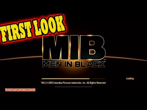 Men In Black: Galaxy Defenders Gameplay First Look (Android IOS)