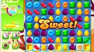 Candy Crush Saga Jelly Level 413