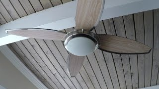 Ceiling Fan Dome Removal