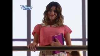 Violetta második évad! Október 20-tól a Disney Csatornán!