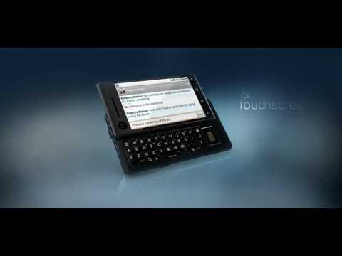Motorola Milestone german ad