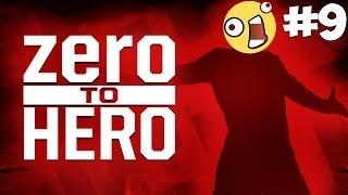 FIFA 14 - ZERO TO HERO - BEST STRIKER!