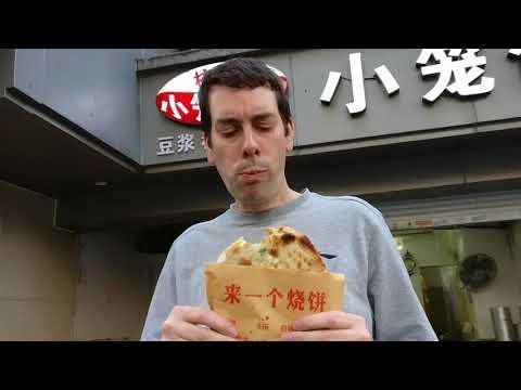 Street food in Hangzhou, CN