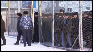Za kulisami Najcięższe więzienia w Rosji LEKTOR PL
