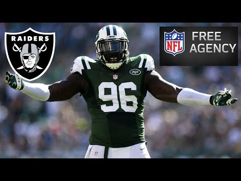 Raider Free Agency News, Rumors and Thoughts