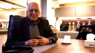 Prof Abhi Subedi on #ShakespeareLives