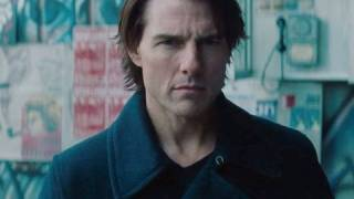 """Mission: Impossible Ghost Protocol """"Phone Booth"""" Movie Clip Official 2011 [HD]"""