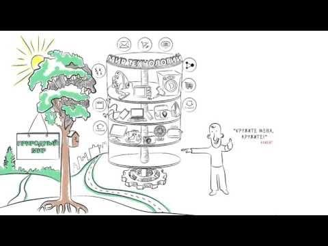 Анимационное видео для бизнеса