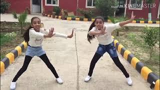 The Wakhra Song _ Dance Choreography Sagar Birla