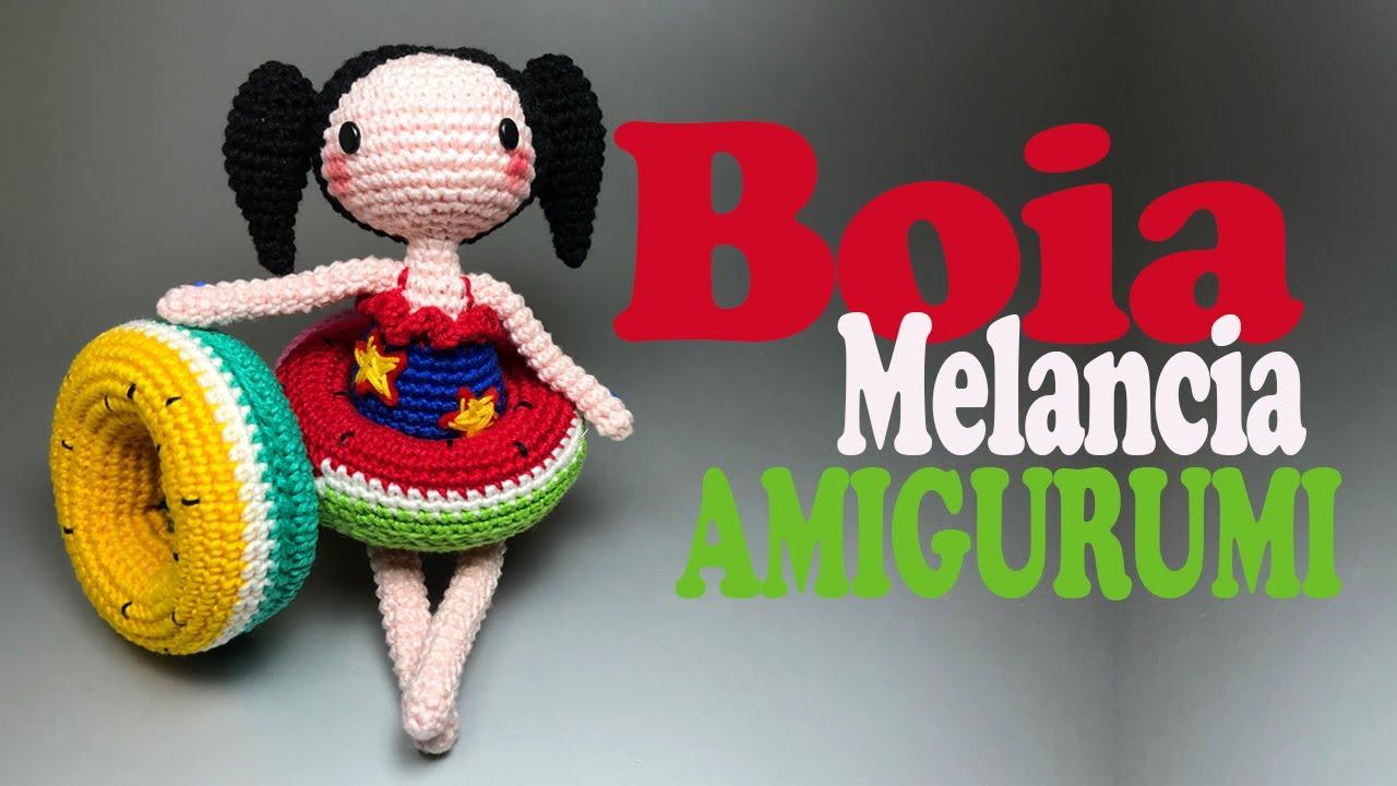 Free Luna Lovegood Amigurumi Pattern (Crochet) - Daisy and Storm | 720x1280