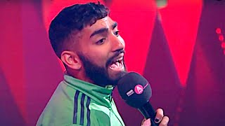 Mawaan Rizwan - Stand Up - BBC Edinburgh Fringe