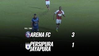 Download Video [Pekan 7] Cuplikan Pertandingan Arema FC vs Persipura, 4 Juli 2019 MP3 3GP MP4