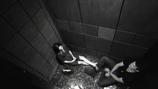 Elevator Romance (short film - comedy)
