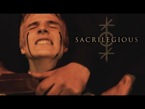 sharks-in-your-mouth---sacrilegious-(official-music-video)