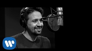 Lin-Manuel Miranda & Ben Platt 'Found Tonight' [Official Video]