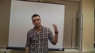 Отзыв Олега Носкова о курсе по SMM от Smart SMM